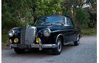 1957er Mercedes-Benz 220S Cabriolet