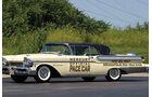 1957er Mercury Turnpike Cruiser Convertible