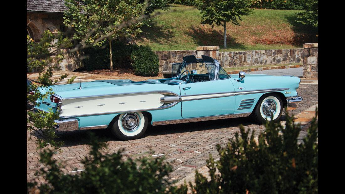 1958 Facel Vega FVS Series 4
