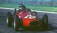 1958 Hawthorn Ferrari V6