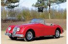 1958 Jaguar XK150 3.4S Roadster
