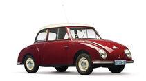 1958 Maico 500