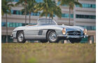 1958 Mercedes-Benz 300SL Roadster