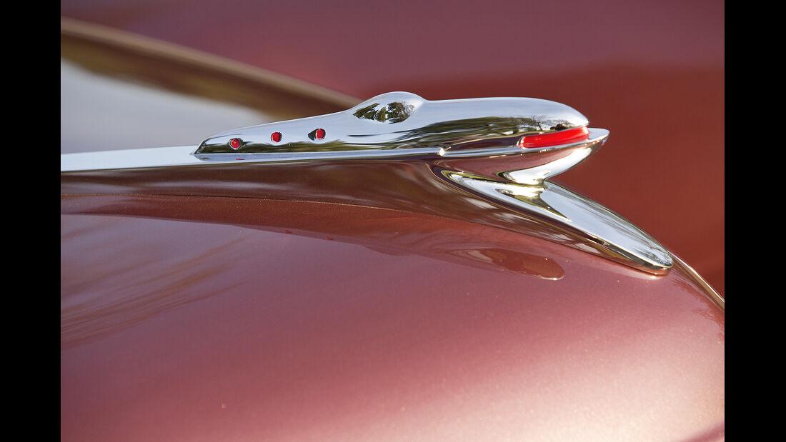 1958 Tucker 48