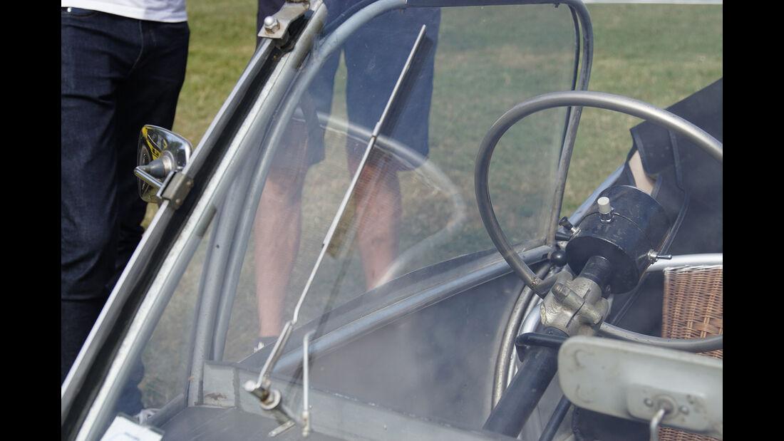 1958er Avions Voisin C31 Biscooter