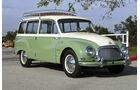 1958er DKW Universal Kombi Wagon