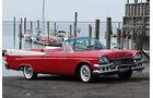 1958er Dodge Coronet Super D-500 Convertible