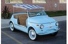 1958er Fiat 500 Jolly