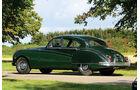 1958er Jaguar Mark VIII Saloon