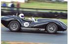"1958er Lister-Chevrolet ""Knobbly"" Sports Racing Car"