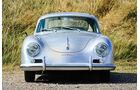 1958er Porsche 356A Carrera GS Coupé
