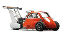 "1959 BMW Isetta ""Whatta Drag"" Hotwheels"