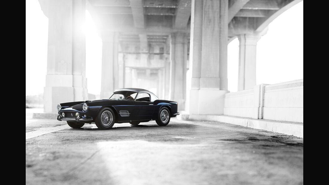 1959 Ferrari 250 GT California LWB Spyder