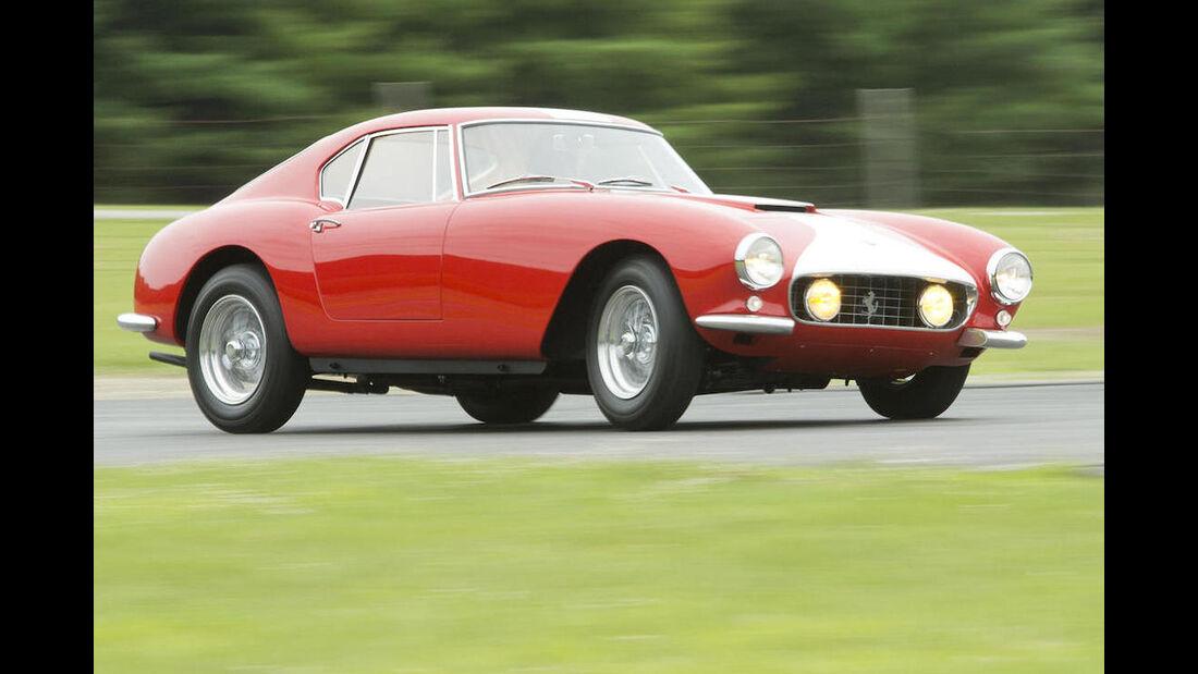 1959 Ferrari 250 GT Interim Coupe