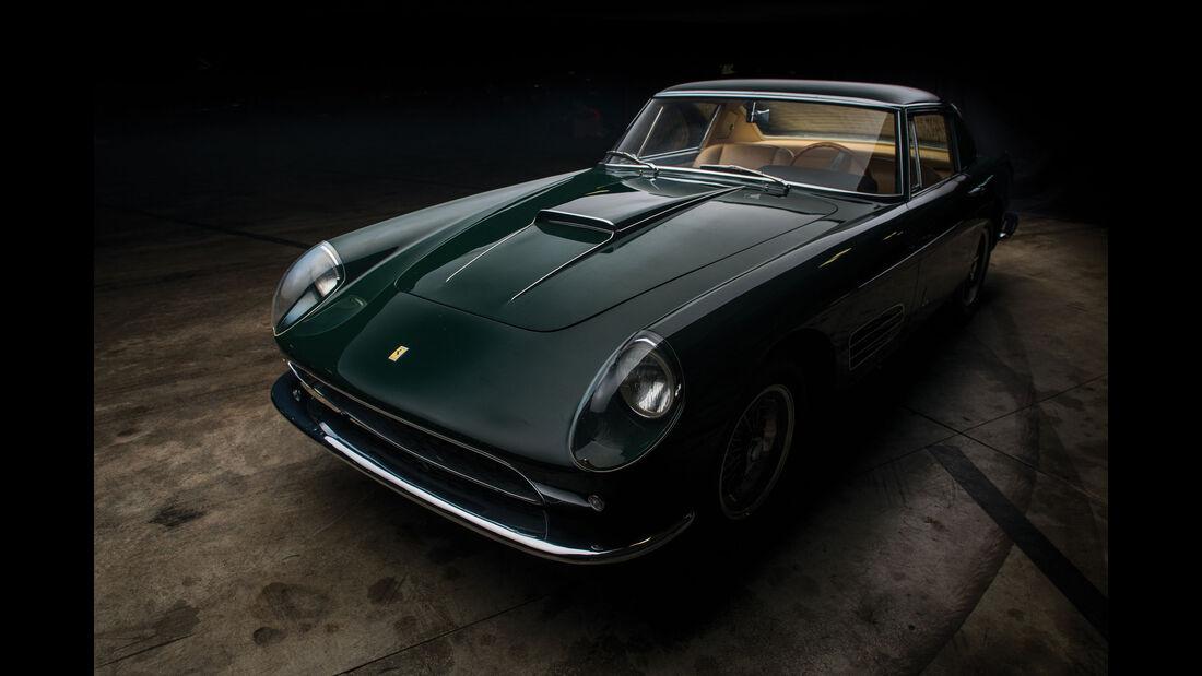 1959 Ferrari 410 Superamerica Series III Coupé by Pinin Farina - Pebble Beach 2017 - Auktion - RM Sotheby's