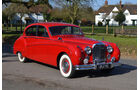 1959 Jaguar MkIX.