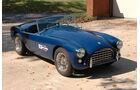 1959er AC Ace Bristol Roadster