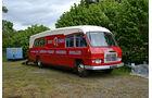 1959er BMC 5-Ton Race Transporter