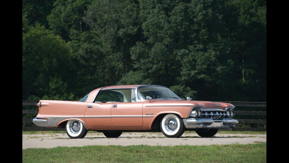 1959er Chrysler Imperial Crown Sedan