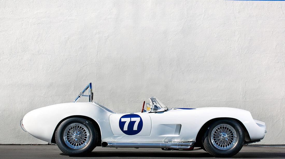 1959er Devin SS Sports Car