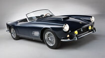 1959er Ferrari 250 GT LWB California Spyder