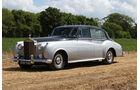 1959er Rolls-Royce Silver Cloud Long Wheelbase Saloon
