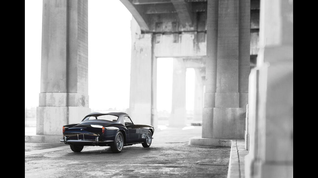 1960 Ferrari 250 GT California LWB Spyder