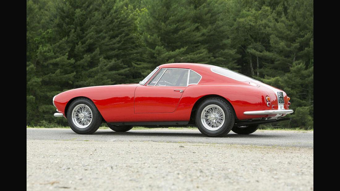 1960 Ferrari 250 GT Interim Coupe
