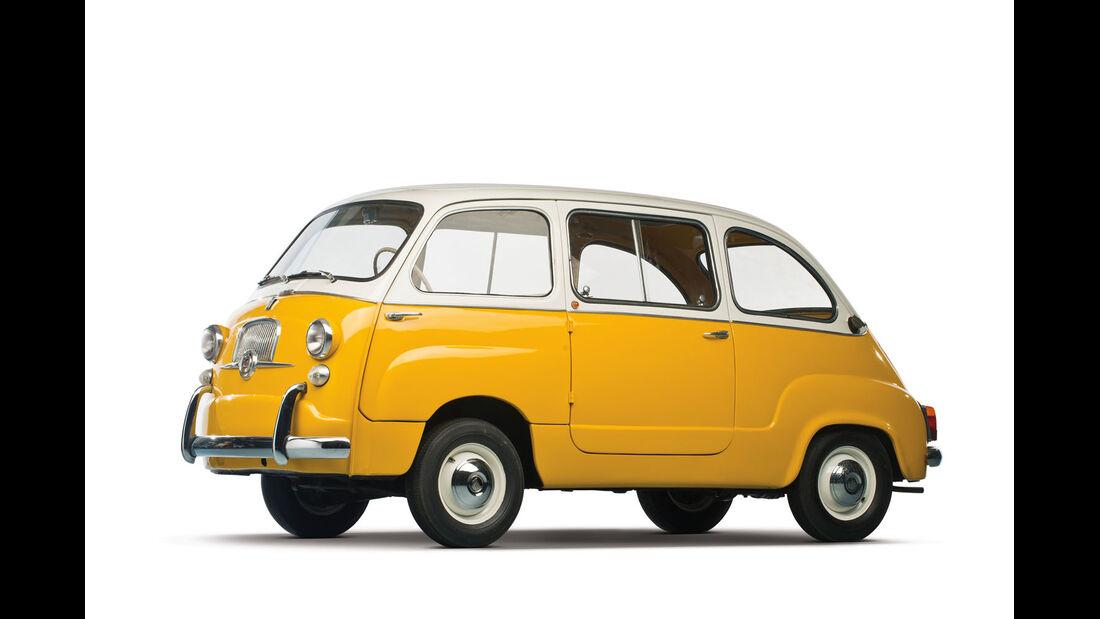 1960 Fiat Multipla