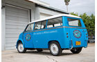 "1960 Lloyd LS600 Kombi Van ""Pan American World Airways Transporter"""