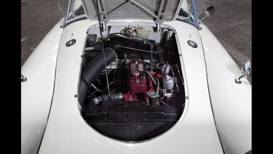 1960 MG MGA 1600 Mk1 Roadster