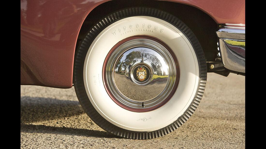 1960 Tucker 48