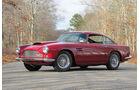1960er Aston Martin DB4 Coupé
