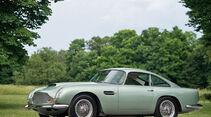 1960er Aston Martin DB4GT