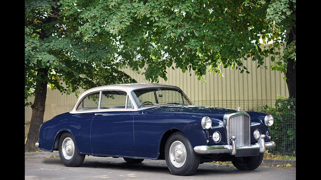 1960er Bentley S2 Continental Coupé