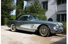 1960er Chevrolet Corvette Roadster