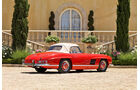 1960er Mercedes-Benz 300SL Roadster
