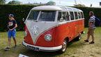 1960er VW T2 Deluxe Samba