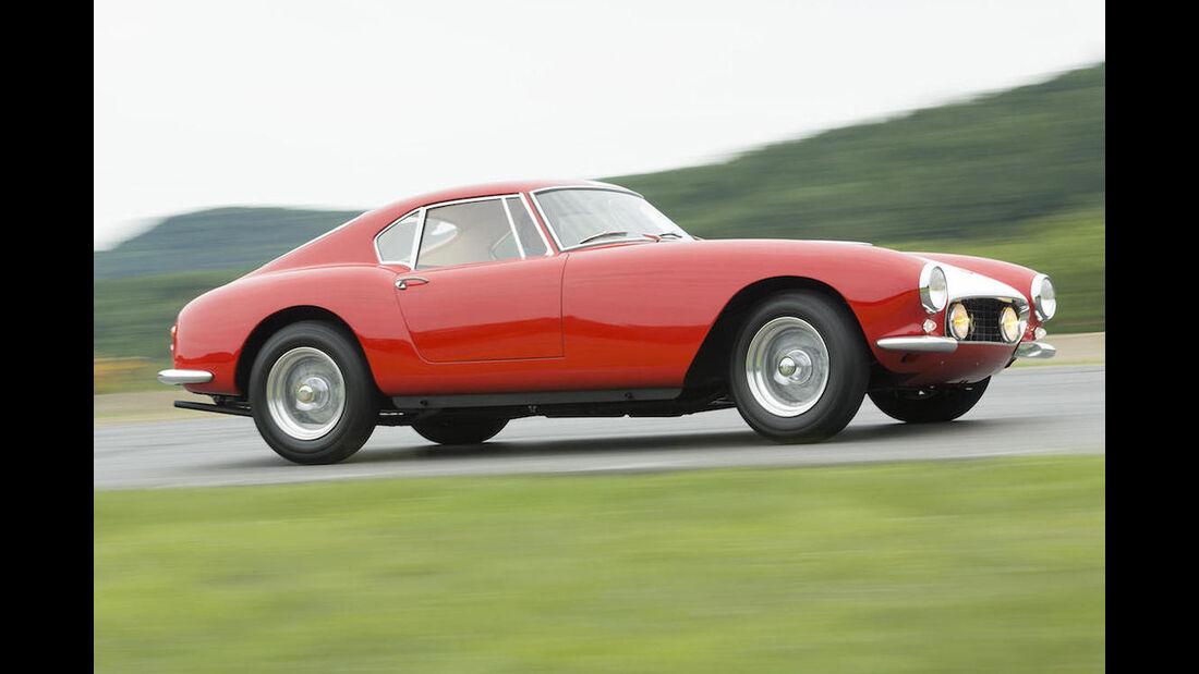 1961 Ferrari 250 GT Interim Coupe