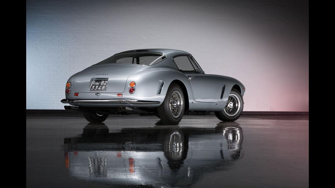 1961 Ferrari 250 GT SWB Berlinetta by Scaglietti - Pebble Beach 2017 - Auktion - RM Sotheby's