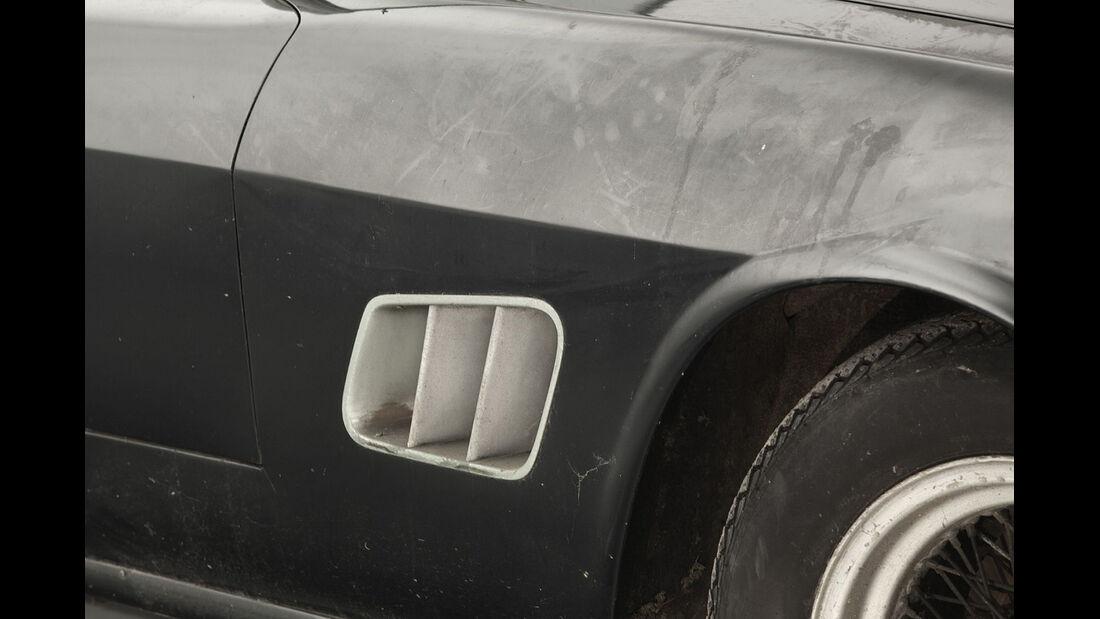 1961 Ferrari 250 GT SWB California Spider von Alain Delon