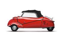 1961 Messerschmitt KR 200 Cabrio