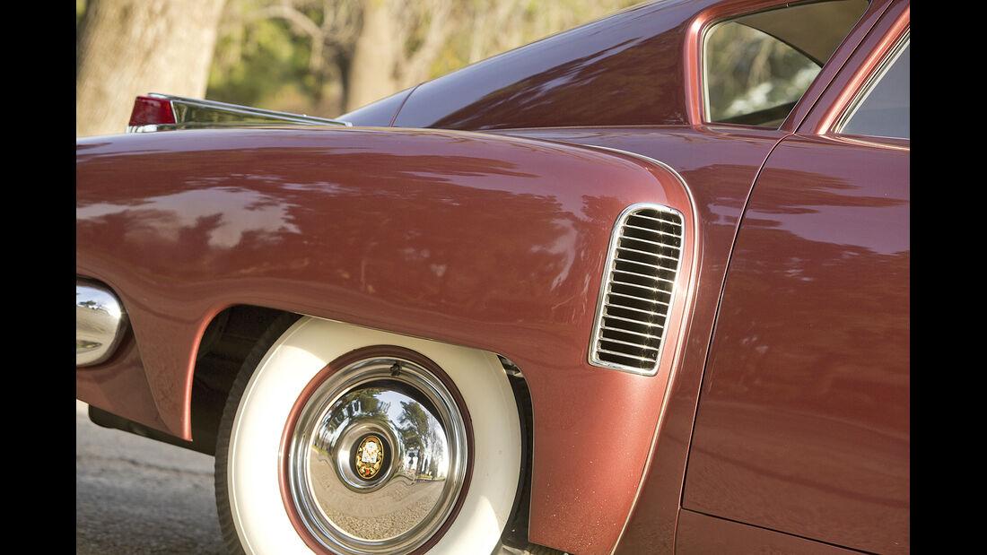 1961 Tucker 48
