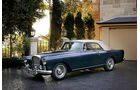 1961er Bentley S2 Continental Drophead Coupe