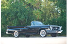 1961er Chrysler 300G Convertible