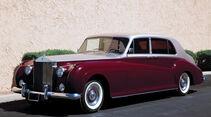 1961er Rolls-Royce Phantom V 7-Passenger Limousine