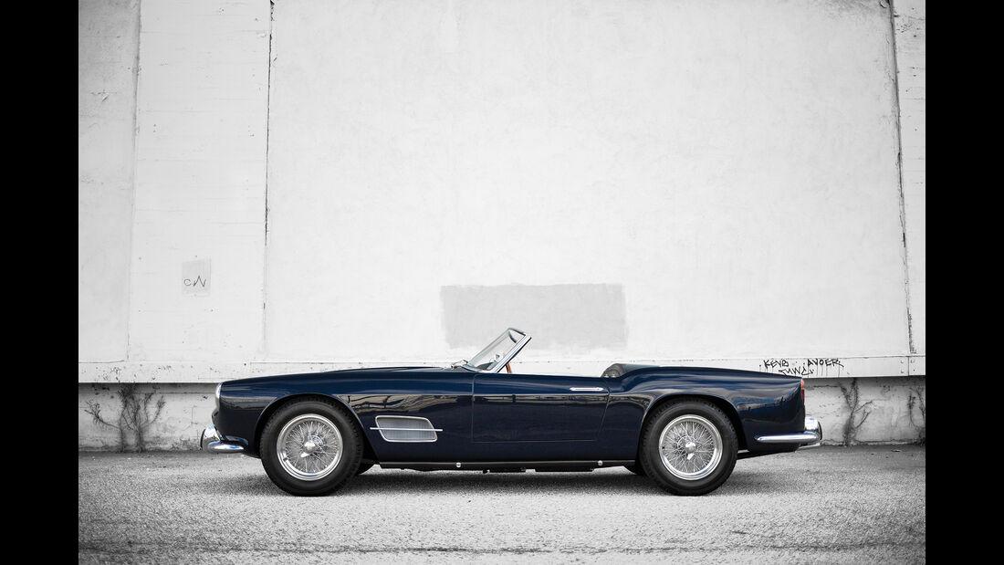 1962 Ferrari 250 GT California LWB Spyder
