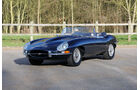 1962 Jaguar E-Type Series I 3.8-Liter Roadster