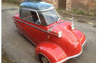 1962 Messerschmitt KR200 Micro-Car