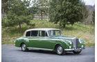 1962 Rolls-Royce Phantom V Limousine
